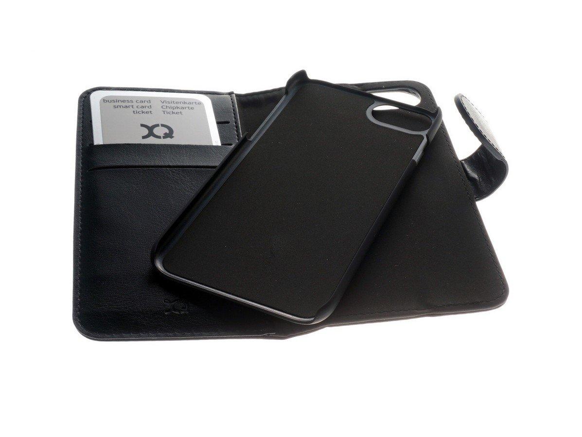 Pokrowiec Xqisit Case Eman Apple Iphone 6 6s 7 8
