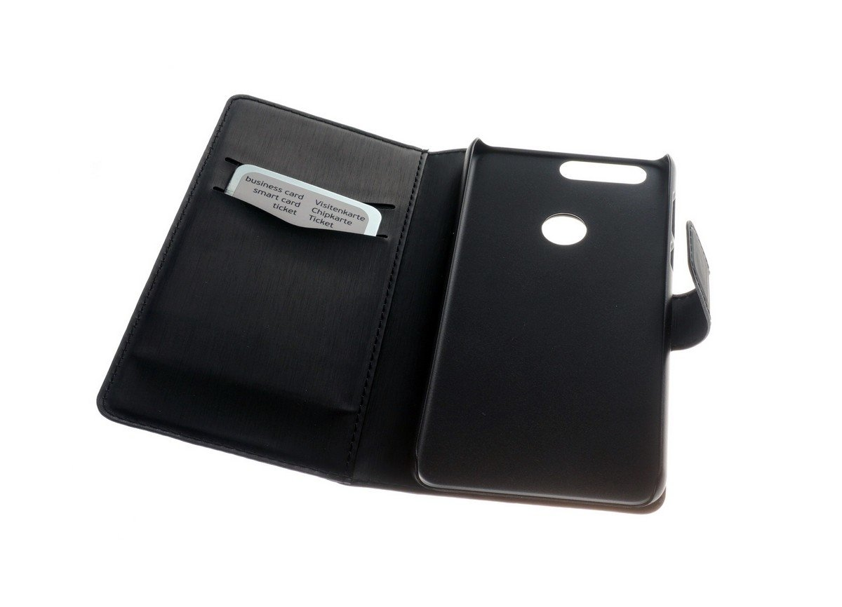 Pokrowiec Xqisit Case Wallet Huawei Honor 8