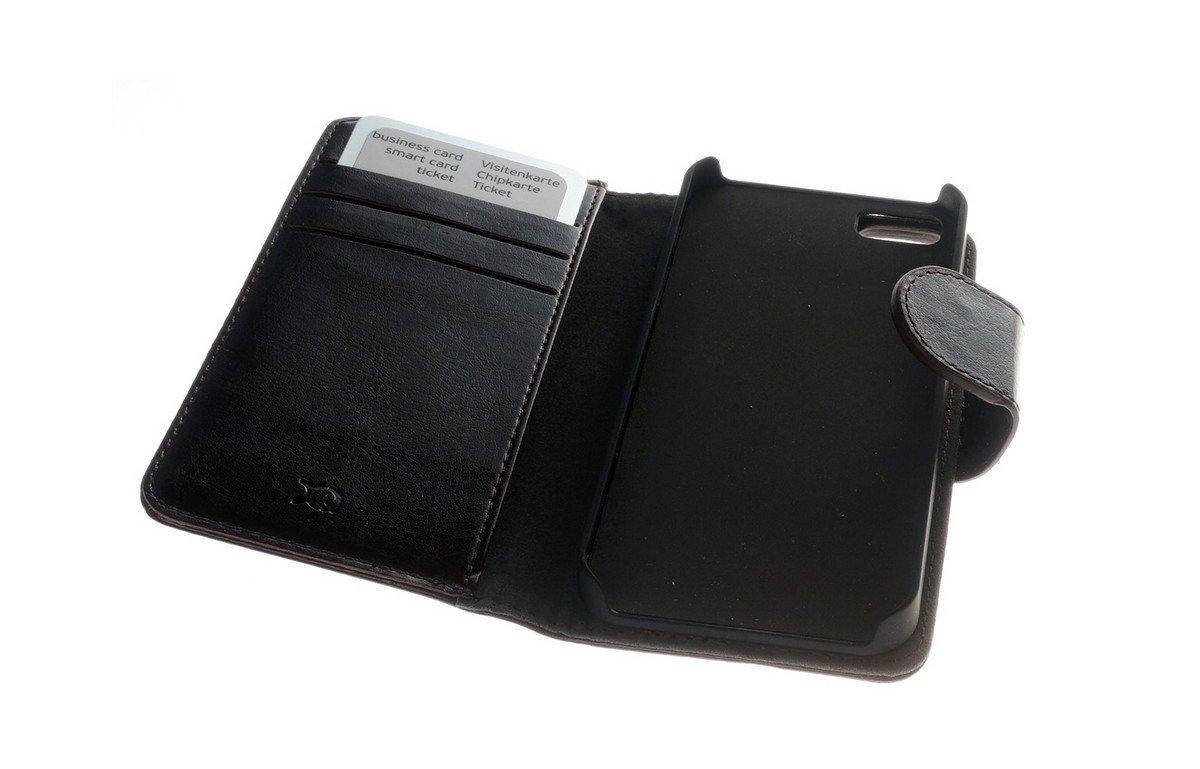 Xqisit Wallet Case Eman Iphone 5 5s Se