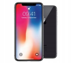 Telefon Apple iPhone X 64GB 23%